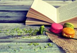 Atualize sua leitura gastronômica com oito livros recém-lançados