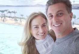 Angélica e Luciano Huck podem deixar a Tv Globo