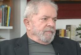 Lula pede para ser novamente interrogado sobre caso do Triplex