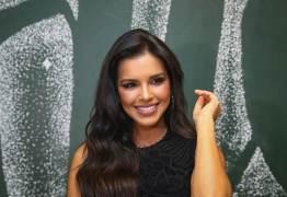 REDES SOCIAIS: Mariana Rios posta foto e é criticada por magreza