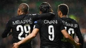 ncm 2 300x169 - Com salto de Neymar, trio MCN do PSG supera início do MSN no Barça