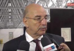 Ministro inaugura Centro de Microcefalia em CG