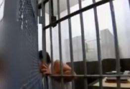 Imagens inéditas mostram ex-governadores do Rio em presídio