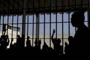 presidio wilson dias 0 e1510312979222 300x200 - Detento morre em presídio de Guarabira e laudo vai apontar causa