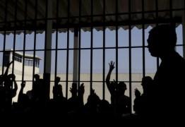 Detento morre em presídio de Guarabira e laudo vai apontar causa