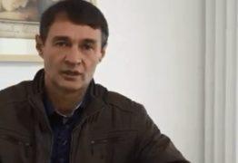Romero Rodrigues denuncia clonagem de número celular e aplicativo de mensagens