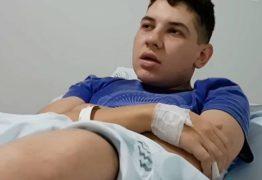 Justiça determina interdição de jovem que recusa hemodiálise para morrer
