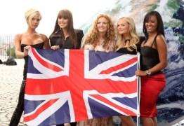 Assim como Rouge, Spice Girls ressurge das cinzas para alegria dos fãs