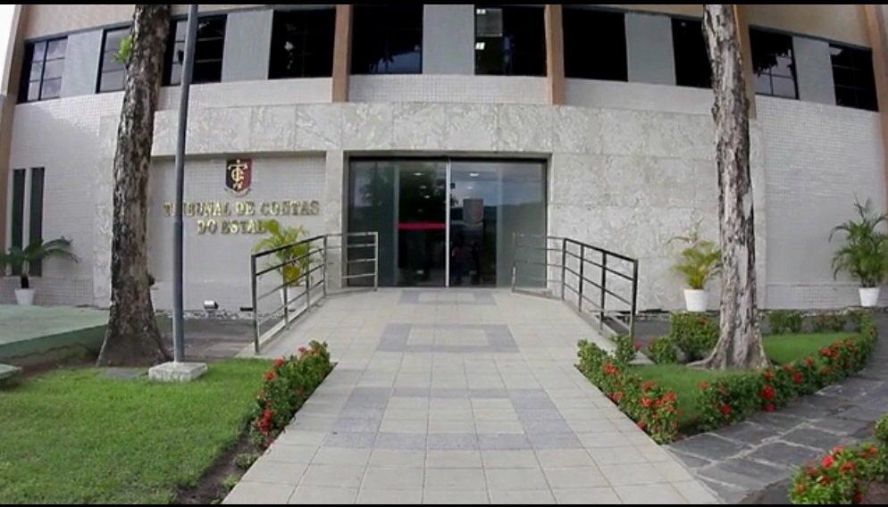 tce pb sede - TCE aprova prestações de contas de três prefeituras