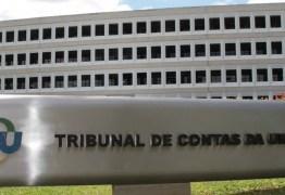 TCU suspende aquisição de 50 veículos pela Secretaria de Administração do Estado