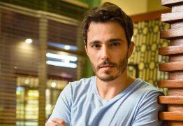 Ator despede-se da Globo após 15 anos na emissora