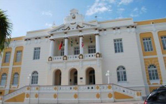 tjpb marcos weric - Justiça suspende efeitos de Lei de Mamanguape que prevê contratações temporárias