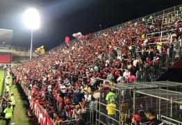 PASSO A PASSO: Como o Flamengo encarou e venceu a pressão da própria torcida no último domingo