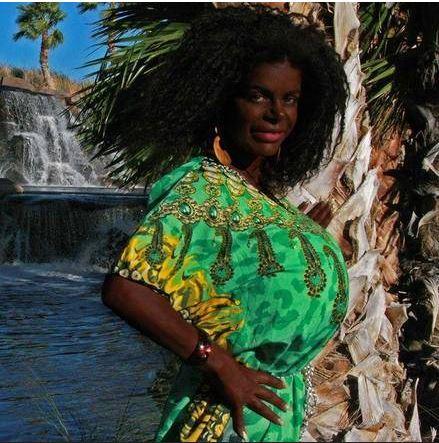 transracial04 - Alemã vira negra e quer ser a primeira Barbie 'transracial'
