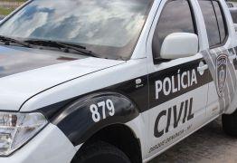 Polícia prende agricultor acusado de estuprar e prostituir filha de 13 anos por R$ 10
