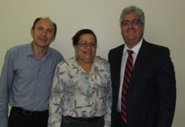 ELEIÇÃO CRC-PB: Contabilistas elegem Vilma Pereira para mandato de 4 anos