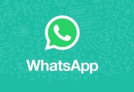 WhatsApp amplia tempo para apagar mensagem