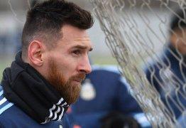 COPA AMÉRICA: Messi foi o jogador mais popular durante campeonato
