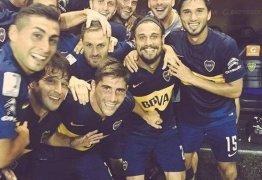 Ex-Boca Juniors, Osvaldo diz: 'Eu comecei a odiar o futebol'