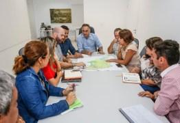 Luciano Cartaxo autoriza início das obras da Nova Bica – Parque Zoobotânico Arruda Câmara