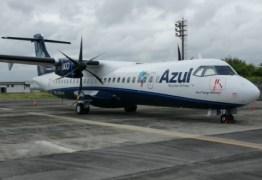 Governo estuda implantar voo entre Patos e Recife