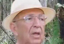 Morre o juiz e ex-vereador Bonifácio Lobo