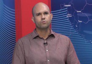 Cássio Andrade 1 800x554 300x208 - Secretário de Infraestrutura de João Pessoa faz avaliação das obras no ano de 2017