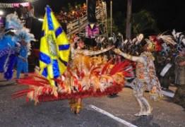 Agremiações do Carnaval receberão R$ 410 mil