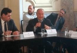 Após reunião com Cartaxo Grupo Ferreira Costa deve apresentar novo projeto para a PMJP