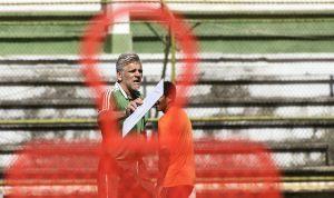 MAILSON SANTANAFLUMINENSE FC 300x178 - Carro despenca de ponte, mata filha e fere treinador do Fluminense