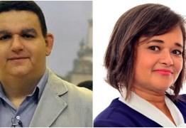 MOÍDO NA ARAPUAN: Fabiano diz que saída de Wellington foi um 'mal entendido' e Adriana o convida a retornar; OUÇA