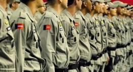 Começa hoje prazo de inscrições para concurso da Polícia e Bombeiro Militares