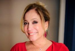 Suzana Vieira é internada com urgência em hospital do Rio de Janeiro