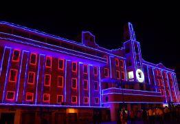 Gervásio inaugura iluminação natalina da Assembleia Legislativa da Paraíba
