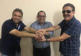 Guarabirense Bruno Deriu se filia ao Avante e integra time de candidatos que disputará em 2018