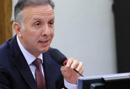 Ministro Fachin arquiva denúncia contra deputado Aguinaldo Ribeiro e outros cinco deputados do PP