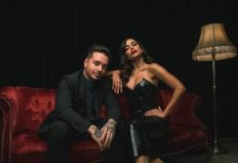 Fãs acreditam que nova música de Anitta e J Balvin será tema da Copa
