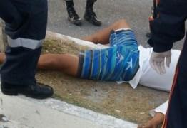 Adolescente morre em acidente de moto em João Pessoa