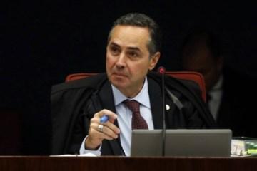 barroso andre dusek - 'Talvez seja inevitável adiar eleições municipais', admite Luís Roberto Barroso