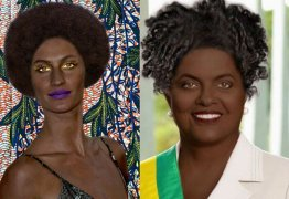 Mostra de ex-consuleza francesa é acusada de racismo e de praticar 'blackface'