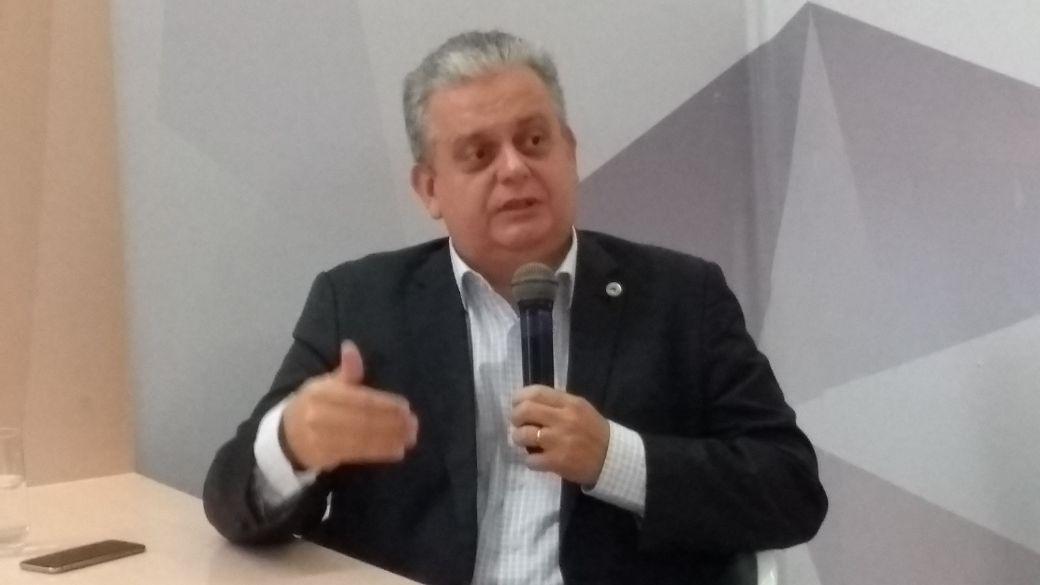 bosco - Deputado diz que João Azevedo vai repetir feito de Ricardo em 2010 e 2014