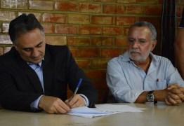 Secretário confirma disputa à ALPB e espera união da oposição por Cartaxo