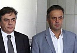 """Vida pública de Cássio Cunha Lima no """"mainstream"""" da política paraibana se aproxima do fim – Por Aldo Ribeiro"""
