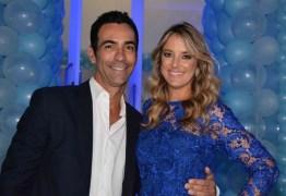 Tralli leva bronca da Globo por fazer propaganda antes do casamento