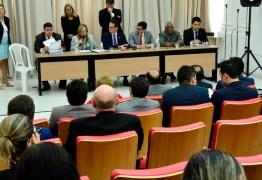 Curtinhas: Cartaxo consegue transformar CMJP no anexo da PMJP, literalmente