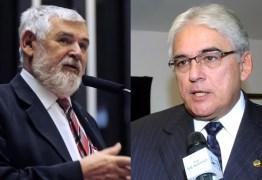 DEU NA FOLHA: PT e DEM vão dividir palanque na Paraíba