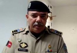 MELHOROU POSIÇÃO: Coronel diz que houve redução na tava de homicídios, segundo pesquisa