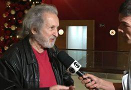 """POLÊMICA NO FEST ARUANDA: Renomado cineasta Ruy Guerra se retira da sessão de """"Os Fuzis"""""""