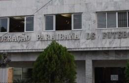 VAZARAM AS GRAVAÇÕES: Inquérito da 'Operação Cartola' revela esquema criminoso no futebol paraibano – OUÇA