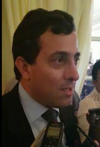"""gervasio entrevista - VÍDEO – """"Só quem vive no semiárido é que sabe a real importância de uma adutora"""" diz Gervásio"""